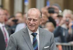 Похороны принца Филиппа: трансляция