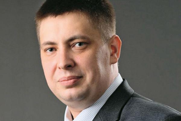 Создатель проекта Евгений Пятковский