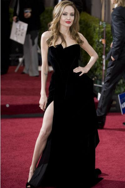 Сейчас Анджелина Джоли отказывает даже именитым режиссерам