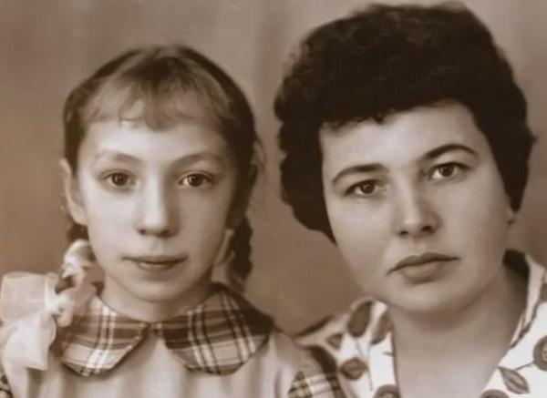 Мама Галины Петровой умерла от рака