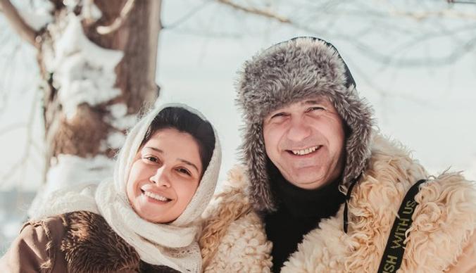 Равшана Куркова: «Любят ведь не за что-то»