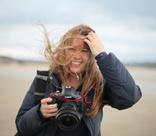 Как стать личным фотографом президента?