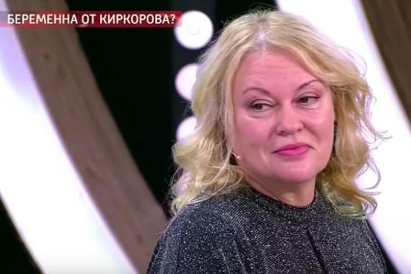 Светлана Сафиева звонила представителю Филиппа Киркорова