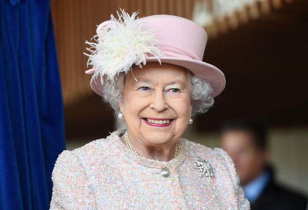 Зато Елизавета II вошла в список самых влиятельных женщин планеты