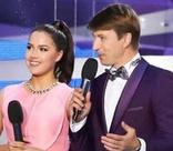 Алексей Ягудин отпустил сальную шутку в адрес Михалковой и Загитовой на «Ледниковом периоде»