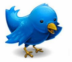 Знаменитости борются за звание самого популярного блогера в «Твиттере»
