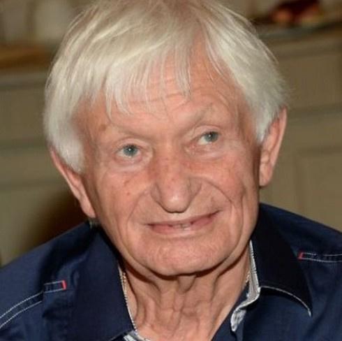 Леонид Агутин стал наставником отца в шоу «Голос. 60+»