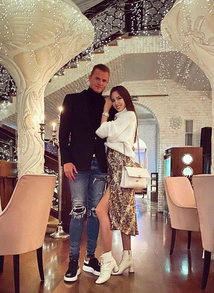 Тарасов и Костенко вместе с 2018 года
