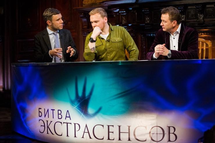 Как Сергей Сафронов стал позором «Битвы экстрасенсов» и вылечился от рака