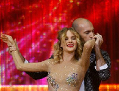 На шоу «Танцы со звездами» определились фавориты