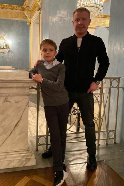 Антон Богданов: «Сына бесит, когда меня узнают на улице»