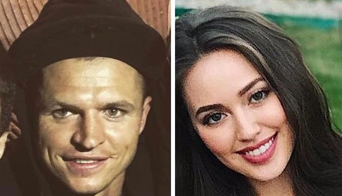 Дмитрий Тарасов продемонстрировал страсть с Анастасией Костенко