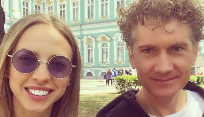 Бачурин обнародовал личное фото с Сысоевой из ванной