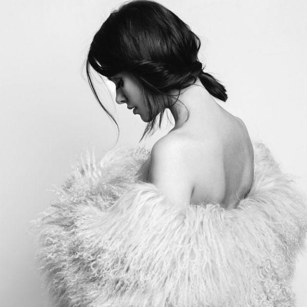 Поклонницы певицы считают, что она стала женственнее и чувственнее