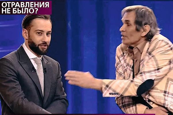 Семья Алибасова уверена: ведущий пошел на обман из-за рейтингов