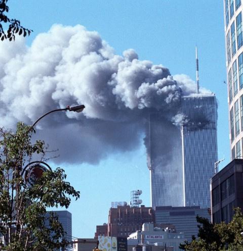 11 сентября 2001-го в США произошел крупнейший в истории по числу жертв теракт