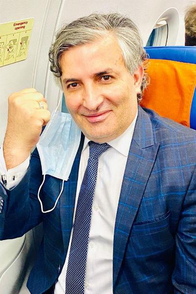 Александр Добровинский: «Буду скучать по Эльману Пашаеву»