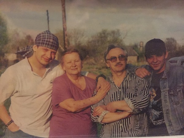 Родственники Марьянова с самого начала не одобряли его свадьбу с Ксенией