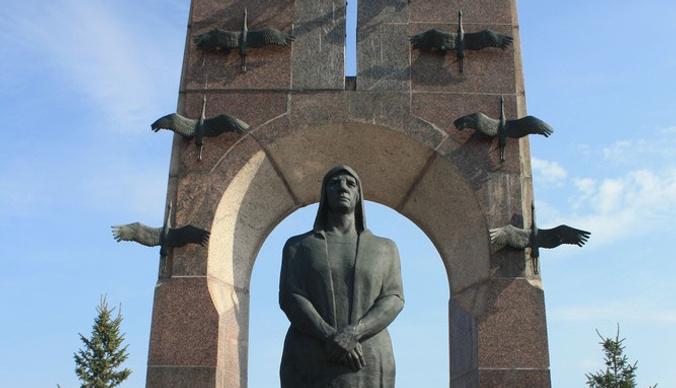 «Мама, жди. Твой Колька»: история Прасковьи Володичкиной, шесть сыновей которой погибли на фронте