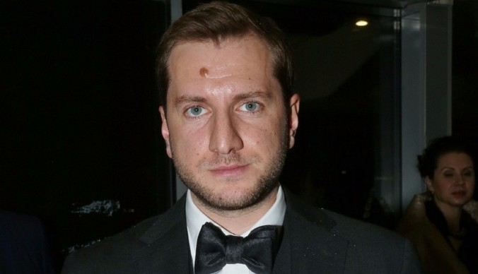 Резо Гигинеишвили намекнул на связь с бизнесвумен