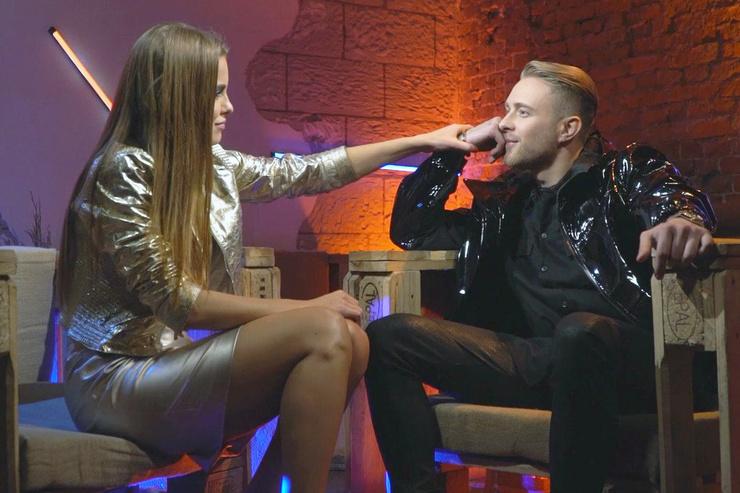 После шоу «Холостяк» отношения Крида с Дарьей Клюкиной подошли к финалу