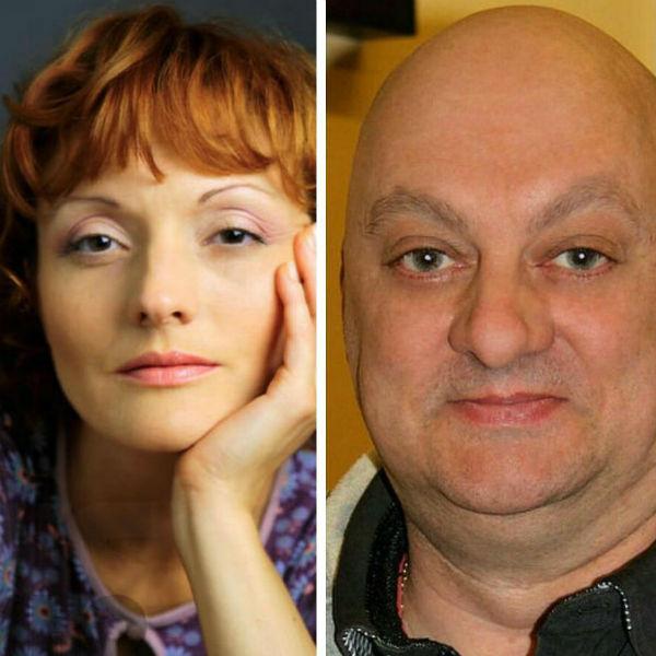 Семенова выложила фото мужа с предполагаемой любовницей