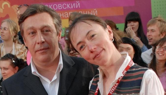 Жена Михаила Ефремова: «Он срывался с катушек совсем, пил очень сильно»
