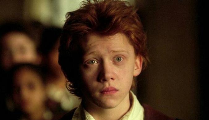 Руперт Гринт: «Продюсеры запрещали мне делать операцию во время съемок «Гарри Поттера»