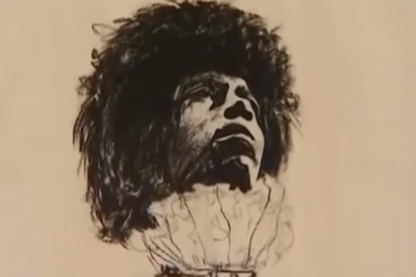 Фредди Меркьюри был прекрасным художником