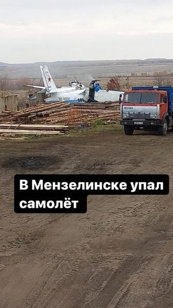 Общество: В Татарстане упал самолет с парашютистами – известно о 19 погибших – фото №2