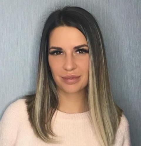 Майя Донцова