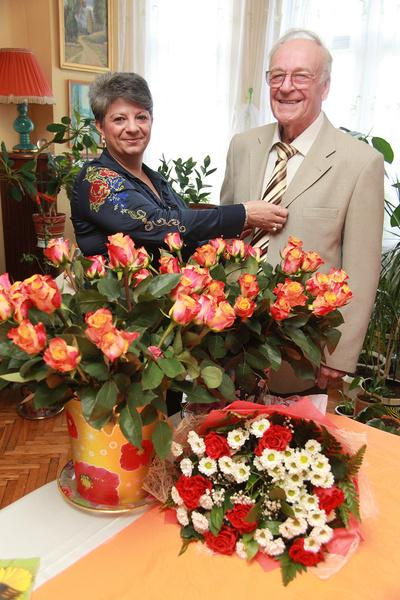 Похоронил супругу и сына, женился в 80. «Время» Игоря Кириллова