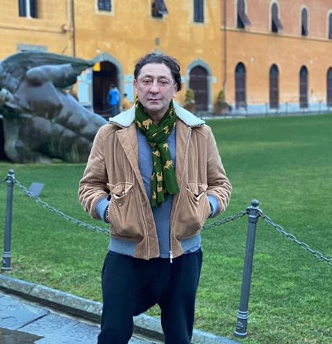 После операции Григорий улетел на отдых в Италию