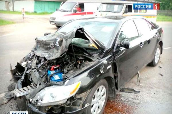 Константин попал в аварию на 132-м километре федеральной трассы «Холмогоры» в Ярославской области. 11 июля 2012 года