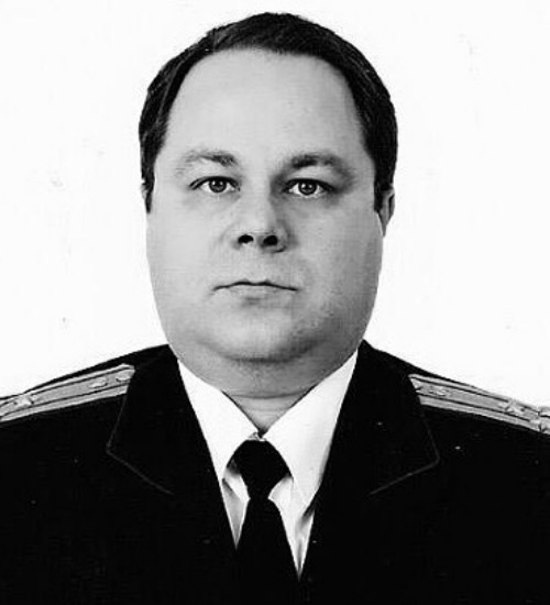Владислав Капустин