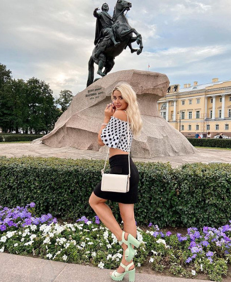 Лиза Еременко решила обманным путем добиться выплат от Александра