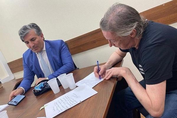 Пашаев уверен, что актер избежит наказания