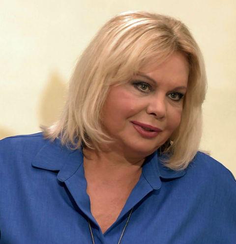 Звезда сериала «Воронины» призналась, что муж ушел от нее к лучшей подруге