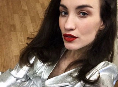 Виктория Дайнеко отметила годовщину со дня свадьбы в одиночестве