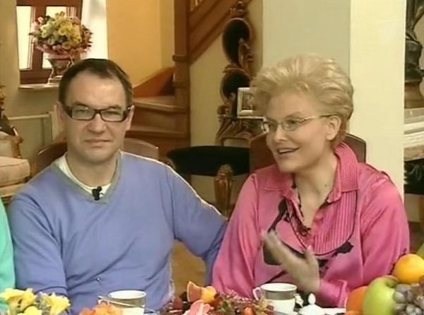 Елена и Игорь Малышевы