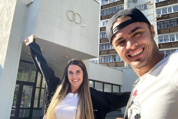 Майя Донцова и Алексей Купин назначили дату свадьбы
