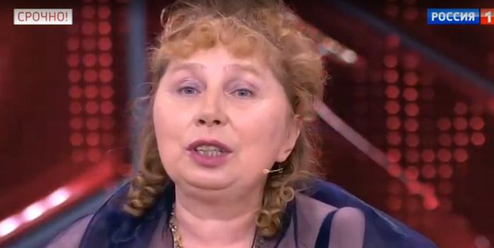 Виолетта Сичалова