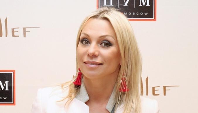 Ирина Салтыкова призналась, что выпивала перед выступлениями