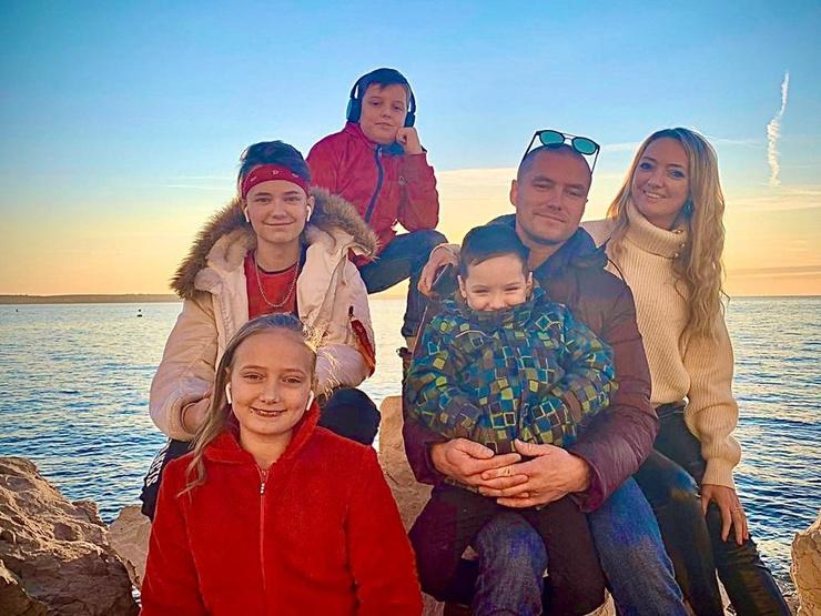 Еще недавно Светлана была уверена, что у нее счастливая семья
