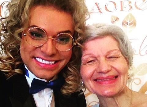63-летняя жена Гогена Солнцева планирует увеличить грудь