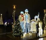 Прощайте, рождественские ярмарки: как жители Европы лишились праздника из-за коронавируса