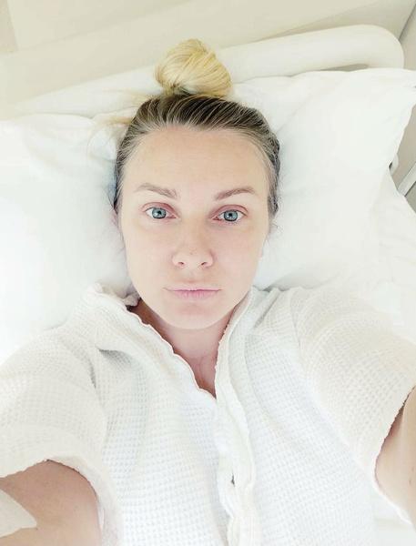 Звезда «ДОМа-2» Анастасия Дашко сделала две пластические операции