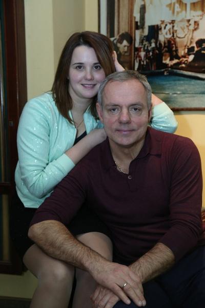 Жена Александра Мохова: «Надеюсь, до нашей встречи муж уже нагулялся и наизменялся»