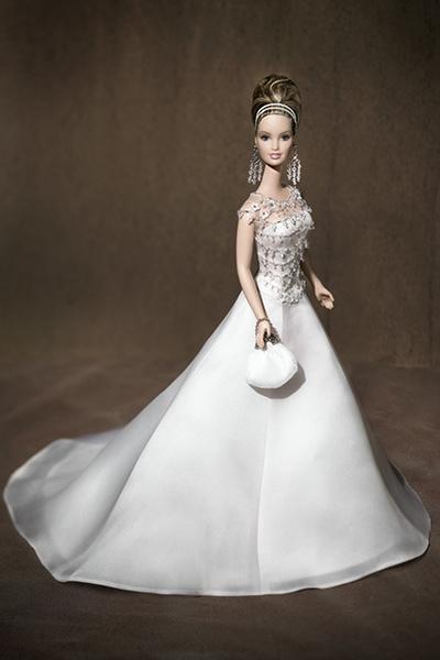 Barbie Badgley Mischka, 2003 год