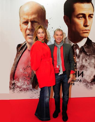 Олег и Марина Газмановы
